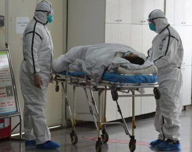 Încă trei decese cauzate de coronavirus / Bilanţul a ajuns la 1.107
