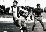 Doliu la FC Argeș! A murit Constantin Radu (Radu I), campion cu echipa piteșteană în 1972