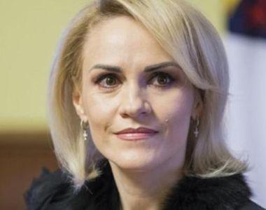 Gabriela Firea, prima reacţie după petrecerea din Parcul Herăstrău