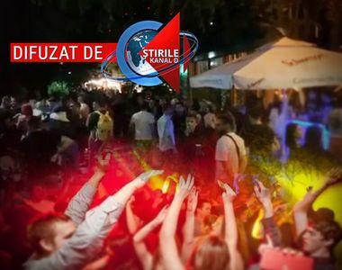 VIDEO | Petrecerea care a sfidat toate regulile