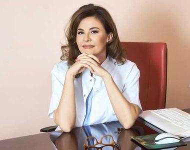 "Dr.  Adina Alberts: ""Masca de nu este un echipament de protecţie inofensiv. Am..."