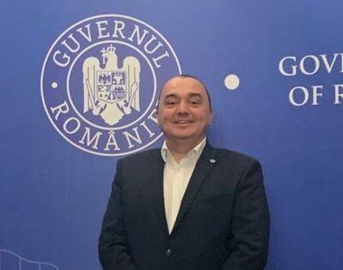 Ștefan Jicol a demisionat din toate funcțiile ocupate în PNL: A câștigat prin concurs...