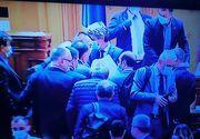 """Orban, despre faptul că Ponta şi Ciolacu nu au purtat mască în Parlament: """"Pot fi amendaţi. E un comportament total incorect din partea unora care se pretind lideri"""""""