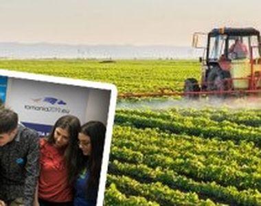 VIDEO| Pământ gratis pentru tineri