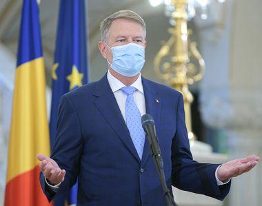 """PSD, atac dur împotriva lui Iohannis: """"Am ajuns să fim conduşi de un om cu porniri..."""