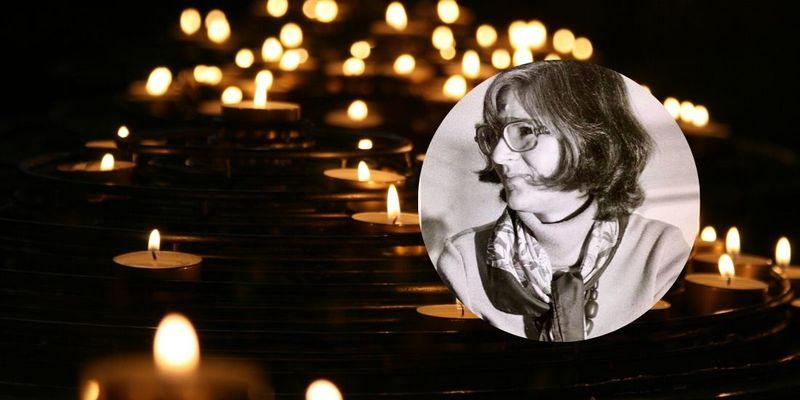 a murit Anca Ovanez Doroșenco