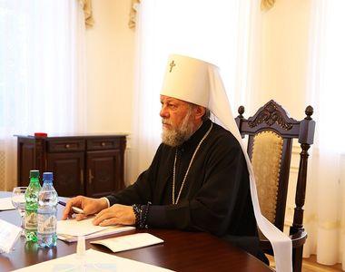 Biserica Ortodoxă din Moldova, scrisoare către autorități