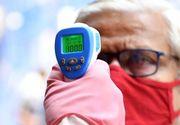 Raed Arafat: Termoscanarea nu-ți ia datele, nu-ți ia CNP-ul de pe frunte