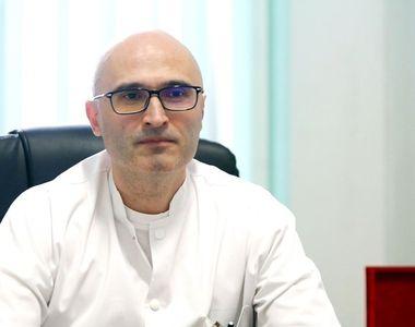"""Managerul Spitalului de Boli Infecţioase """"Victor Babeş"""" din Timişoara anunţă..."""