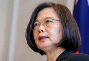 """China ameninţă: """"Avem o hotărâre neclintită. Nu vom tolera niciodată..."""""""