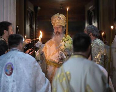 Arhiepiscopia Tomisului a decis ca, în noaptea de 26/27 mai, să ofere credincioşilor...