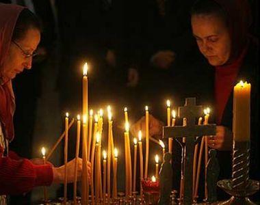 Sf. Constantin şi Elena 21 mai 2020. Tradiţii care aduc noroc