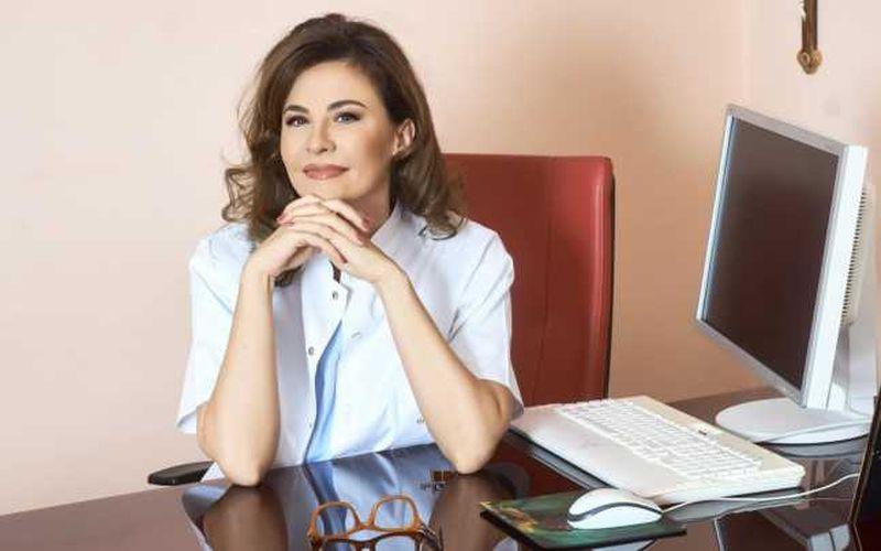 Dr. Adina Alberts: