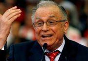 Mesajul lui Ion Iliescu, la 30 de ani de la câștigarea primelor alegeri libere din România
