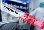 Scade numărul deceselor în Italia. Numărul infectărilor, mai mic ca ziua precedentă