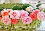 Mesaje de Sf. Constantin şi Elena: Ce nume se sărbătoresc? La mulţi ani, Elena! La mulţi ani, Constantin!