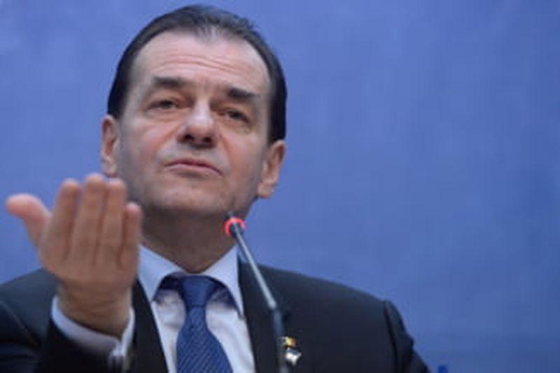 orban decizie cncd președintele iohannis