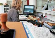 Ministerul de Finanţe anunţă că persoanele se pot înregistra în Spaţiul Privat Virtual prin sistem video