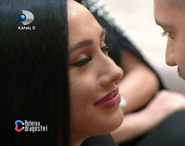 """Un nou cuplu în casa """"Puterea Dragostei""""?! Livian și Ella mai apropiați ca niciodată:..."""