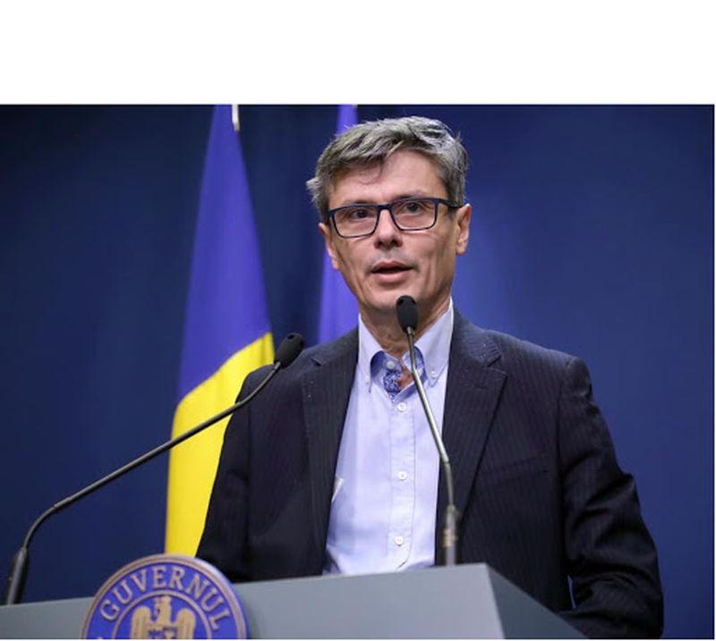 ministrul economiei ordonanță de urgență