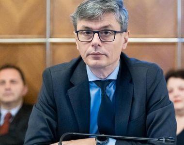 """Ministrul Economiei: """"Am aprobat o ordonanţă de urgenţă cu privire la susţinerea..."""