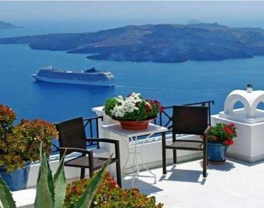 România, printre cele 19 ţări ai căror cetăţeni vor fi acceptaţi ca turişti în Grecia...