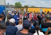 MAE: Muncitorii români din Germania au primit drepturile salariale