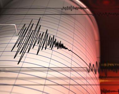 Cutremur în Vrancea. Ce magnitudine a avut seismul
