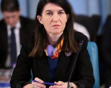Violeta Alexandru anunţă că au fost făcute plăţi de 2,4 miliarde de lei pentru şomajul...