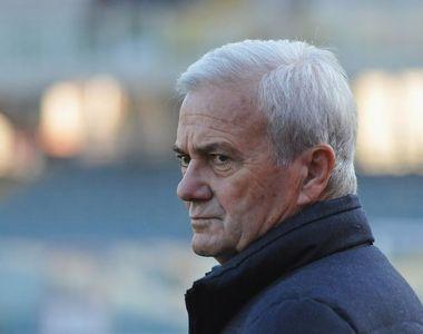 Antrenorul din Serie A Luigi Simoni a decedat