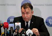"""Nelu Tătaru: """"Suntem într-o perioadă şi o fază descrescătoare a curbei"""""""