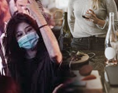VIDEO| Petreceri în apartament cu cel mult opt persoane