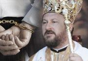 VIDEO  Episcopul de Huși, arestat preventiv. Este acuzat că a violat minori