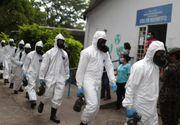 Brazilia a devenit a doua ţară din lume cel mai afectată de pandemia de coronavirus