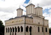 Patriarhia, după Ordinul referitor la organizarea ceremoniilor religioase: Împărtăşirea comună se amână deşi folosirea aceleiaşi linguriţe nu a fost niciodată sursă de contaminare