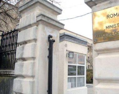 Un grup de 162 de cetăţeni români, printre care şi două cazuri medicale - repatriaţi...