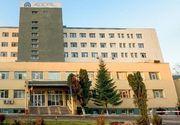 15 cadre medicale şi 13 pacienţi de la Spitalul de Neurochirurgie din Iași confirmaţi cu COVID-19