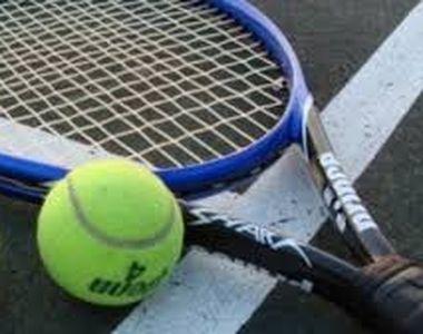 Laurențiu Bucur, fostul mare jucător de tenis al României, a murit
