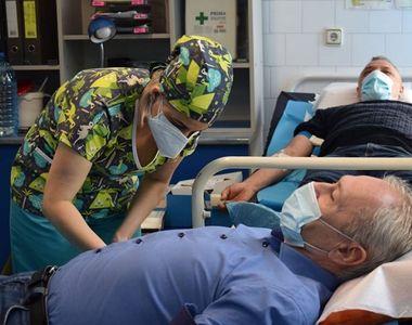 Deputatul Lucian Heiuş şi primarul Devei, Florin Oancea, vindecaţi de COVID - 19, au...