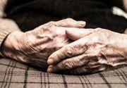 VIDEO| Cruzime fără margini: Bătrână de 84 de ani, torturată de propria fiică. Mărturiile cutremurătoare ale vecinilor