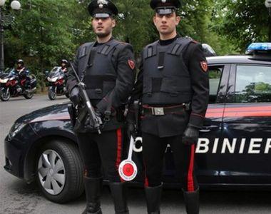 VIDEO| O româncă stabilită în Italia, executată cu trei focuri de armă în plină stradă
