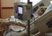Un nou deces în rândul cadrelor medicale. O asistentă din Botoşani a murit din cauza COVID-19