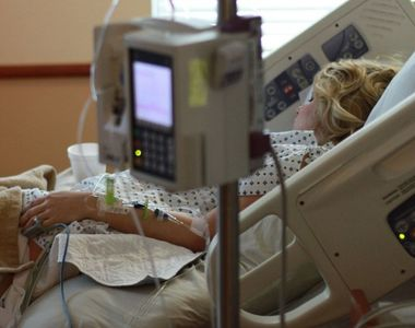 Un nou deces în rândul cadrelor medicale. O asistentă din Botoşani a murit din cauza...