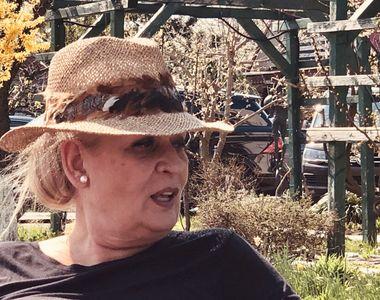 Soția lui Adrian Năstase împlinește astăzi 65 de ani