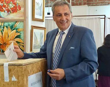 Marcel Vela a fost decorat de președintele țării din postura de luptător pentru...