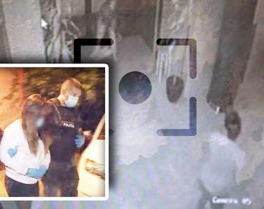 VIDEO| Scene teribile într-un hotel din Timișoara: O mamă a fost filmată în timp ce își...