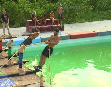 Ei sunt cei patru finaliști Survivor Romania! Mai e doar un pas până la MAREA FINALA de...