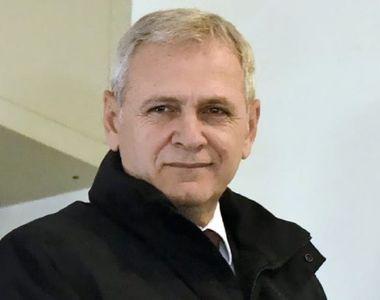 O nouă încercare de eliberare pentru Liviu Dragnea! Fostul lider PSD, audiat prin...