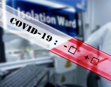 Bilanț Coronavirus România. Numărul persoanelor infectate ajunge la 18.283