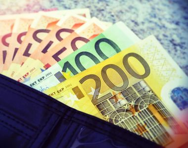 Curs valutar 25 mai. Cât valorează astăzi un euro